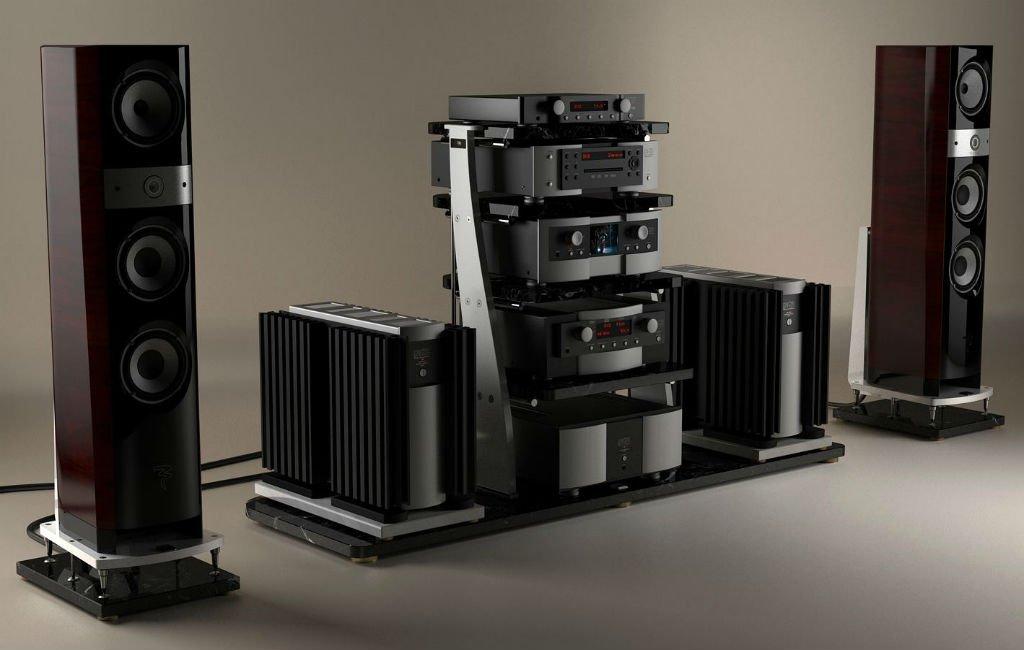 AV Equipment Sales