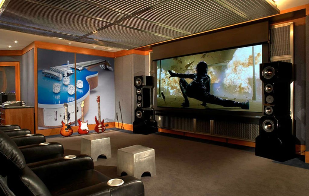 tv installation cypress home theater installation. Black Bedroom Furniture Sets. Home Design Ideas