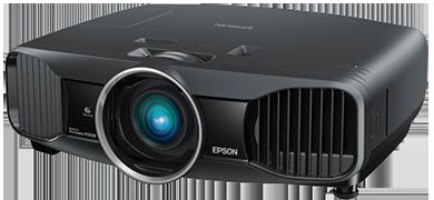 epson pro cinema 6030 side