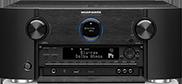 TV-Installation-Cypress-AV-Receiver